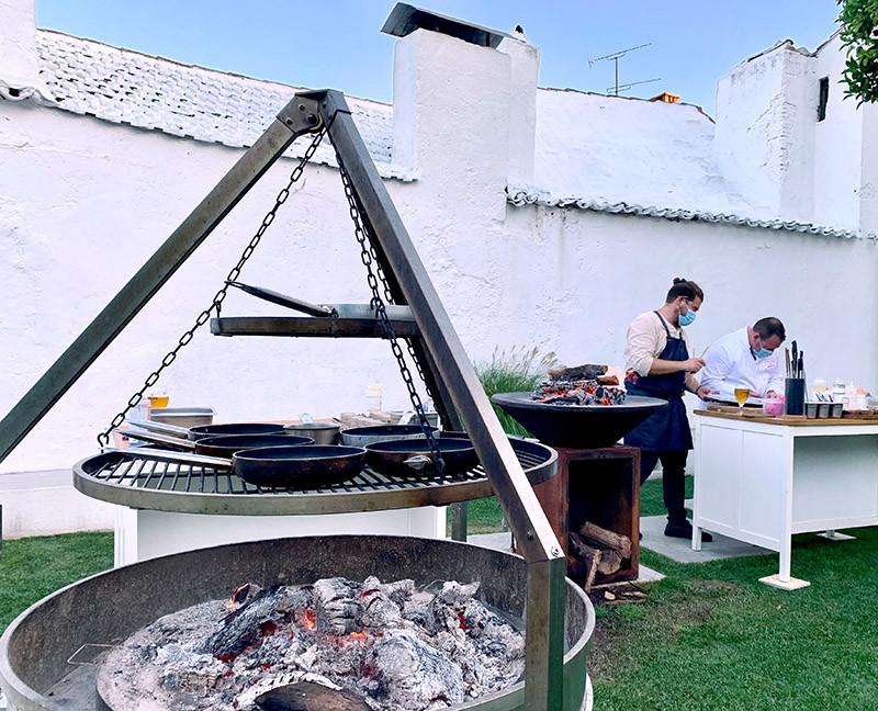 Vitor Adão Restaurante Plano Lisboa