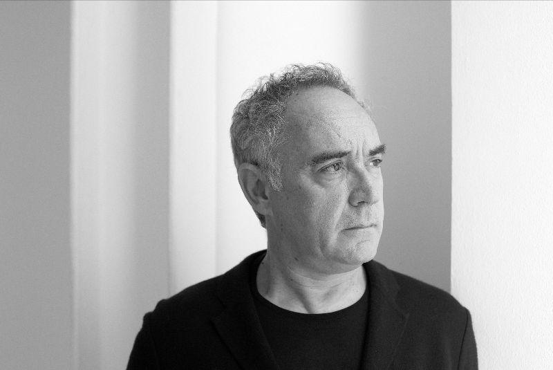 Ferran Adrià será cabeça de cartaz do Gastronomika2020
