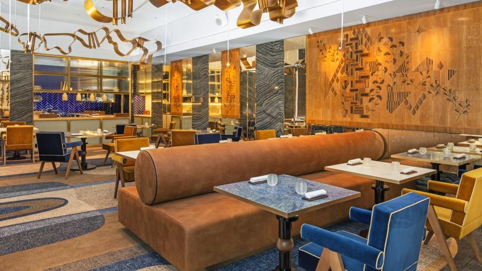 Restaurante Cura_Four Seasons Lisbon_sala