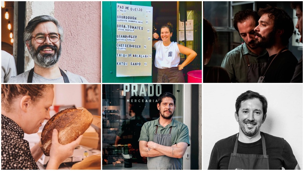Os Restaurantes Independentes de Lisboa
